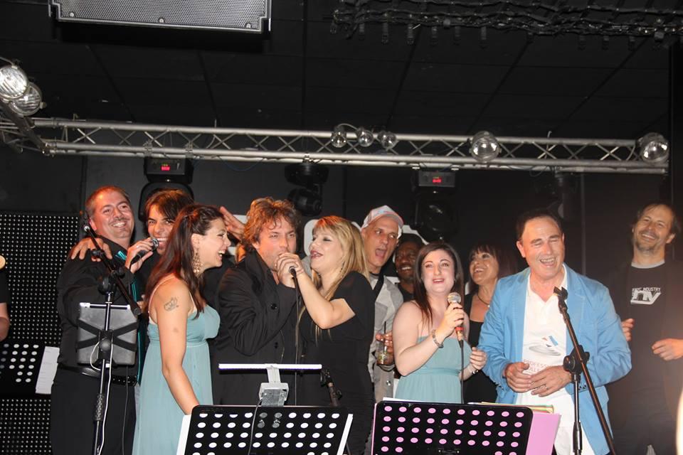 Festa Nuovo imaie al legend di Milano il 25 maggio 2015