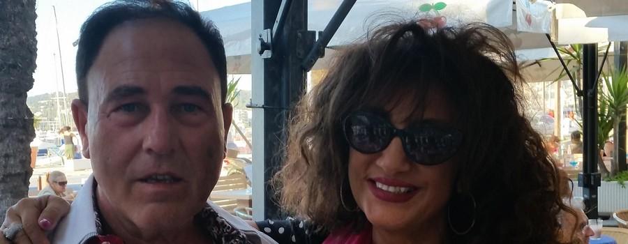 Sabino Mogavero , Marcella Bella